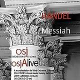 Messiah: Lubbock / St John's O Osj Voices N.williams R.morris C.turner Smiljanic