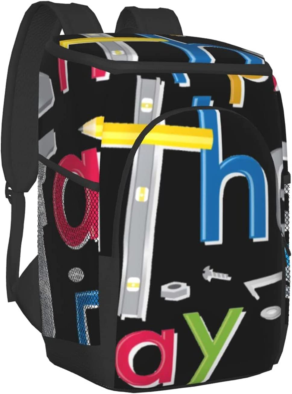 Finally popular brand Black Sheep Insulated Special price for a limited time Backpack Leakproof Small Cooler Bag Portab
