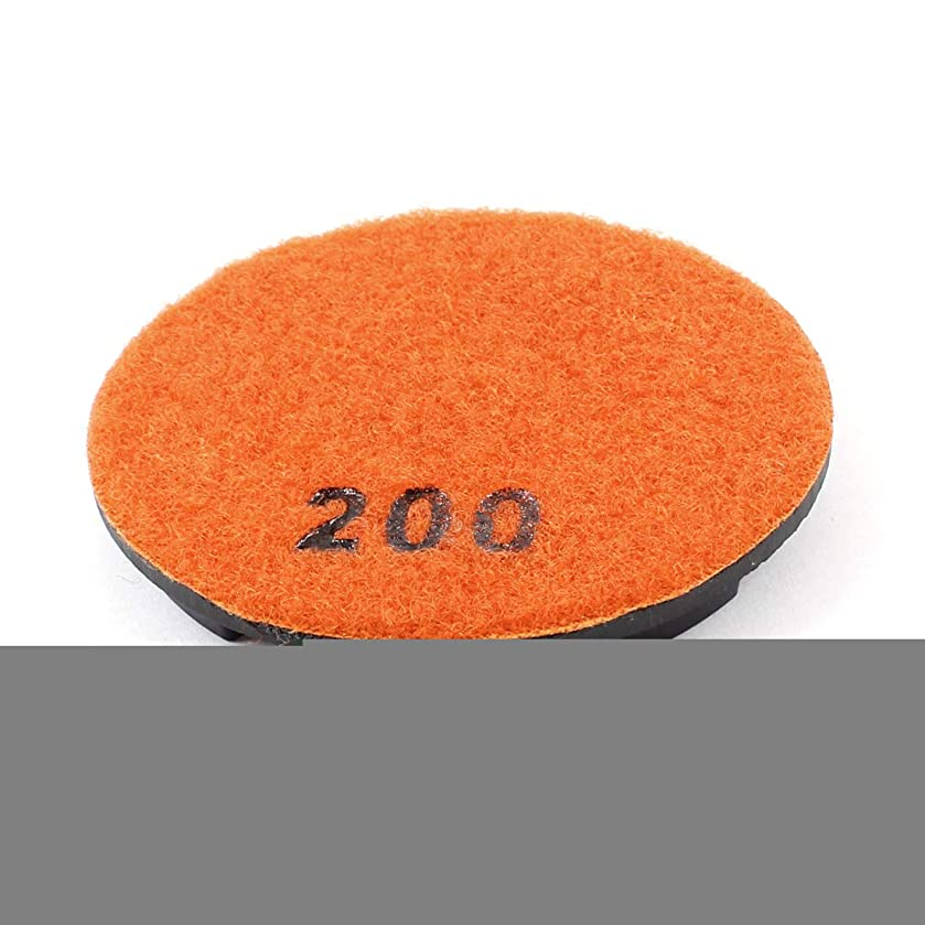 Aexit Grit 200 Abrasive Wheels & Discs 3
