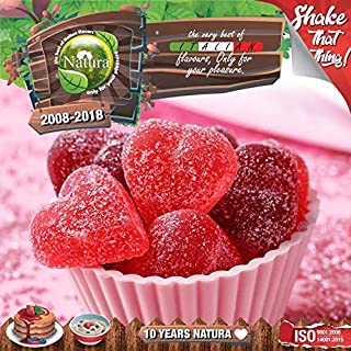 E LIQUID PARA VAPEAR - 100ml Candy Berries Mix (Dulces Bayas Mix) Shake n