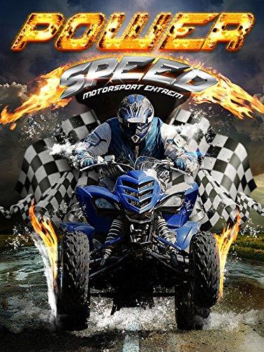 Power Speed: Motorsport Extrem