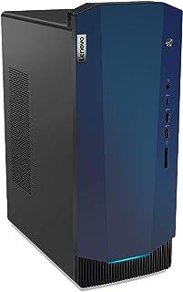 Lenovo IdeaCentre G5 Ordenador de sobremesa, Procesador Intel Core i5-10400, 512GB SSD, RAM 8GB, NVIDIA GeForce GTX 1650 S...