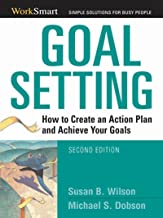 Best goal setting how to create an action plan Reviews