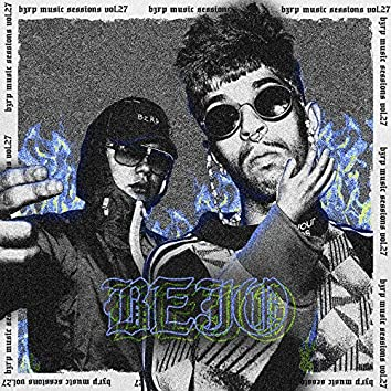 Bejo: Bzrp Music Sessions, Vol. 27