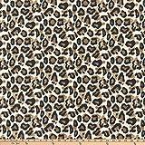 Premier Prints Dayo Cotton Duck Topaz Fabric