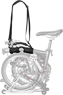 brompton bicycle bag