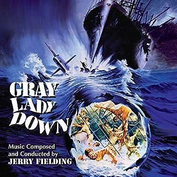 Gray Lady Down (Original Motion Picture Soundtrack)
