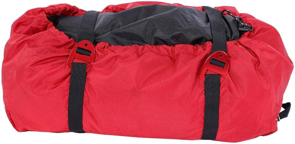 Climbing Bag Price reduction Outdoor 210D OFFicial store Oxford Cloth Str Folding Shoulder