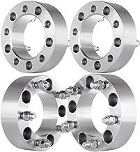 ECCPP 5x5.5 Wheel Spacers 50mm (4) 2
