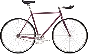 State Bicycle Co. fixed-gear-bicycles State Bicycle Fixed Gear Bike