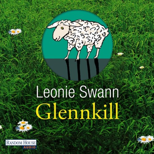 Glennkill audiobook cover art