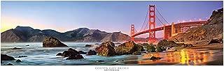 Award Winning Panoramic Art Print #3 - San Francisco Golden Gate Bridge