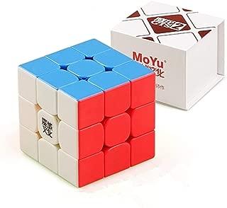Liangcuber Moyu Weilong GTS V2 3x3 Stickerless Speed Cube Moyu Weilong GTS2 3x3x3 Magic Cube