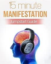 15 minute manifestation audio