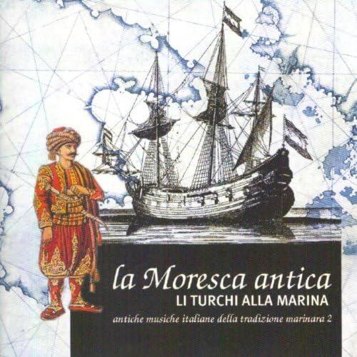 La Moresca Antica