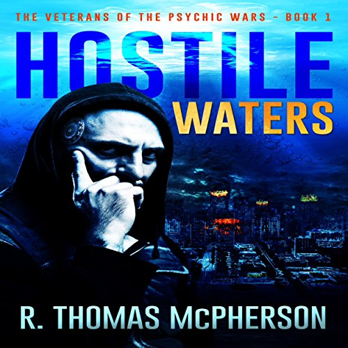 Hostile Waters: Book 1 cover art