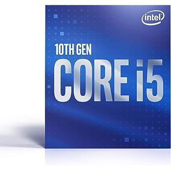 INTEL CPU BX8070110500 i5-10500 LGA 1200 、 12 MB 、 3.10 GHz 【 BOX 】 日本正規流通品