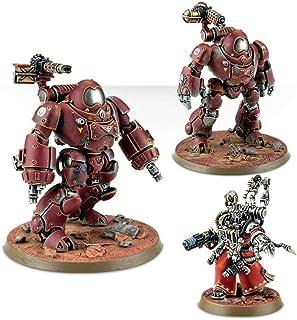 Adeptus Mechanicus Kastelan Robots Warhammer 40,000