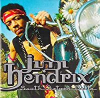 South Saturn Delta by Jimi Hendrix (1997-10-14)
