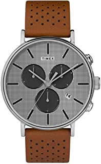 Timex Mens Fairfield Supernova Chrono