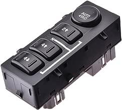 Transfer Case Range Sensor ACDelco GM Original Equipment 88962315