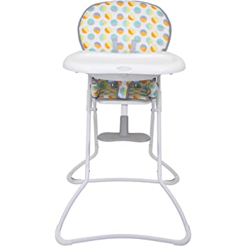 Graco Snack N Stow Chaise Haute Compacte Amazon Fr Bebes