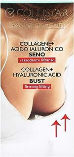 Collistar COLLISTAR Corpo Perfezione Speciale Attivi Puri Collagene + Acido Ialuronico-Rassodante Liftante Seno 50 ml, Cor...