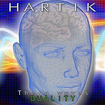 Theta waves (Duality)