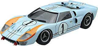 2nd 1/24 Real Sports Car Series No.32 Ford GT40 Mk-II'66 Le Mans