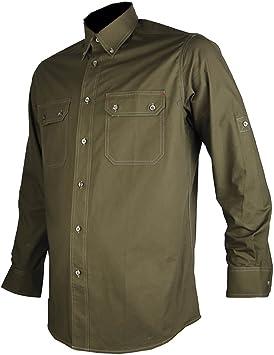 Camisa de caza transformable Somlys 500 : Amazon.es