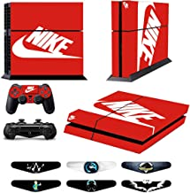 Skins for PS4 Controller - Decals for Playstation 4 Games - Stickers Cover for PS4 Console Sony Playstation Four Accessori...