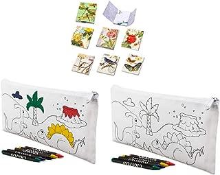 DISOK Decoraci/ón regalos Scrap Manualidades para Bodas Bautizos Kit Tarjetas Sellos Albumes Comuniones Handmade SellosBest Ever Tarjetas para regalos Scrapbooking