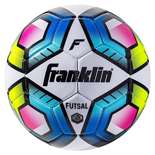 Franklin Sports Futsal Ball -Futsal Soccer Ball