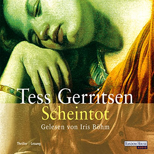 Scheintot audiobook cover art