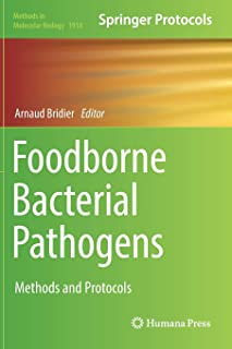 Foodborne Bacterial Pathogens: Methods and Protocols (Methods in Molecular Biology)