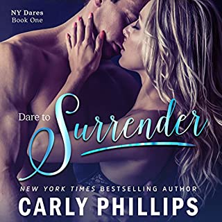 Dare to Surrender cover art