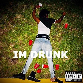 I'M DRUNK (feat. CampZeroo)
