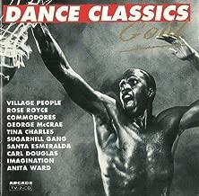 Disco Classics incl. Hot Shot (Compilation CD, 38 Tracks)