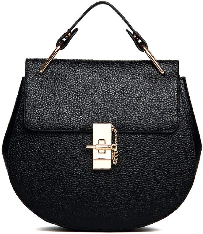 Umschlag-Clutch, Umschlag-Clutch, Umschlag-Clutch, Damenmode pu Tasche Neue umhängetasche Kette Tasche Handtasche Handtasche (Farbe   schwarz, Größe   Einheitsgröße) B07QRS3LT2 489f18