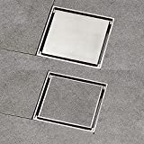 Home improvement Essentials - Cubierta para desagüe de suelo...
