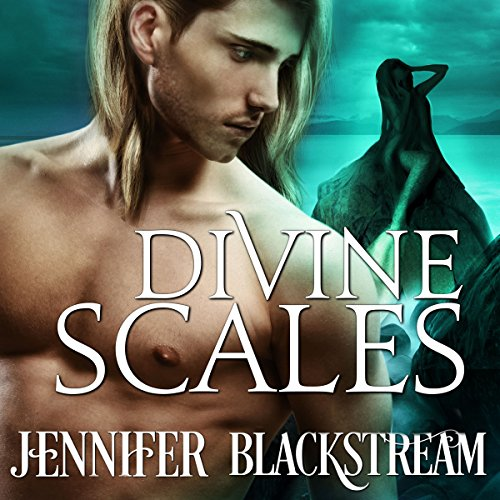 Divine Scales audiobook cover art