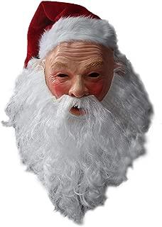 Best latex santa mask Reviews