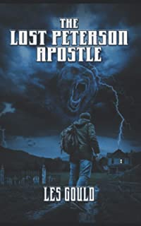 The Lost Peterson Apostle