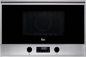 Teka MS 622 bis Microondas con grill, 2500 W, 22 litros, Otro, Gris