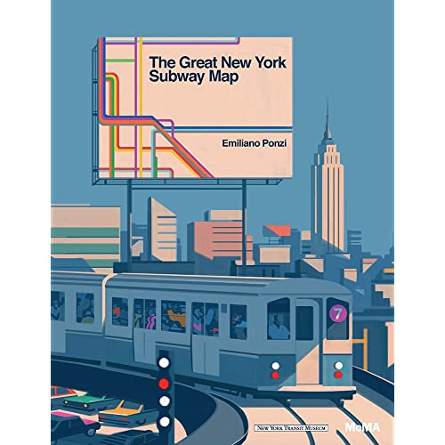 Subway Map Bronx Ny.Nyc Subway Map Amazon Com