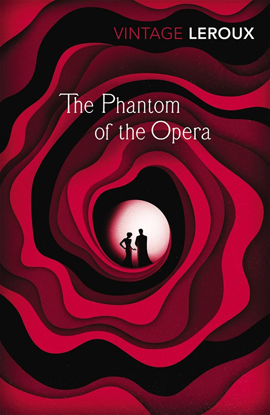 ゾーン乞食キリスト教The Phantom of the Opera (Vintage Classics) (English Edition)