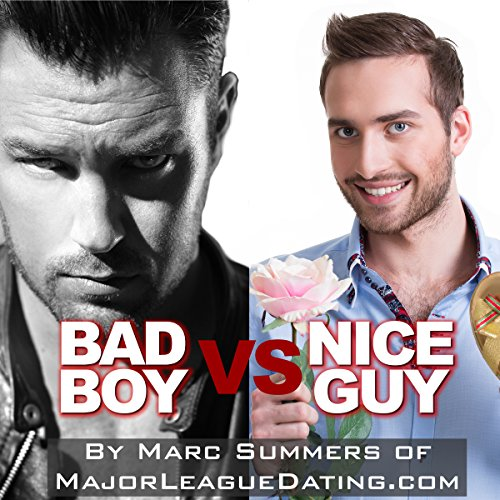 Bad Boy vs. Nice Guy cover art