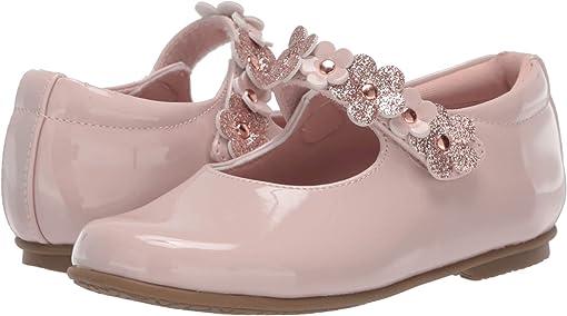 Pink Mauve Patent