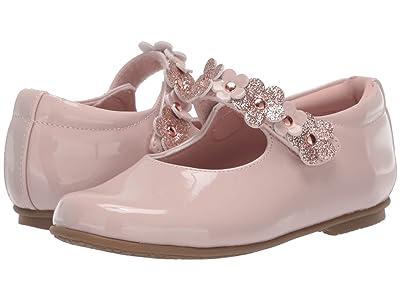 Rachel Kids Lil Leslie (Toddler) (Pink Mauve Patent) Girl