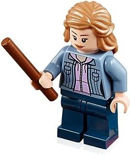 LEGO Harry Potter MiniFigure - Hermione Granger (w/ Brown Wand)